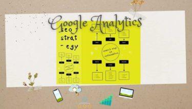 Googleアナリティクスとコンソールの初期設定を代行いたします
